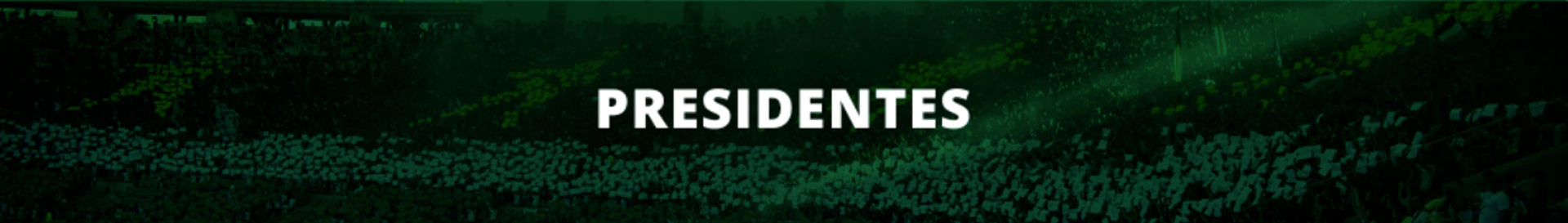 Bg presidente