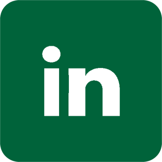 Linkedin verde